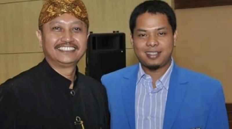 "Ketua KNPI Kab. Tasikmalaya Nana Magadir, ""Tasikmalaya Darurat Narkoba"""