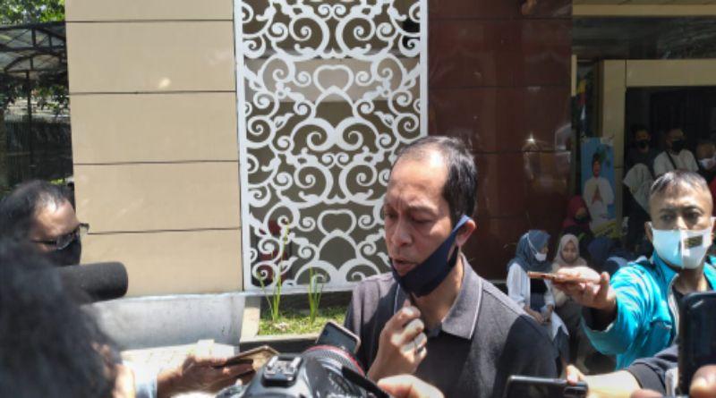 Pilkada Kab. Bandung, 4 ASN Diduga Tidak Netral