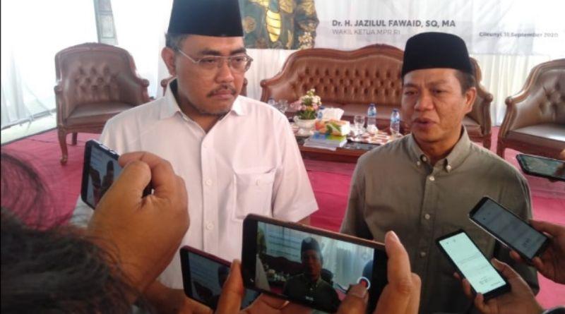 """""""Bedas"""" Siapkan Rencana Aksi untuk Perubahan di Kabupaten Bandung"""