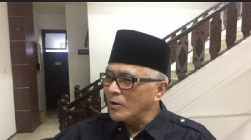DPR: Tidak Tepat Tunda Pilkada 2020 karena Ketua KPU Positif Covid-19