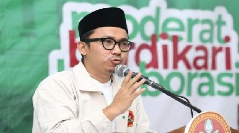 Pemuda Muhammadiyah Jabar Tolak  Pelaksanaan Pilkada 2020