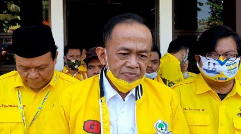 Partai Golkar Targetkan Kemenangan 60% di Jawa Barat pada Pilkada 2020