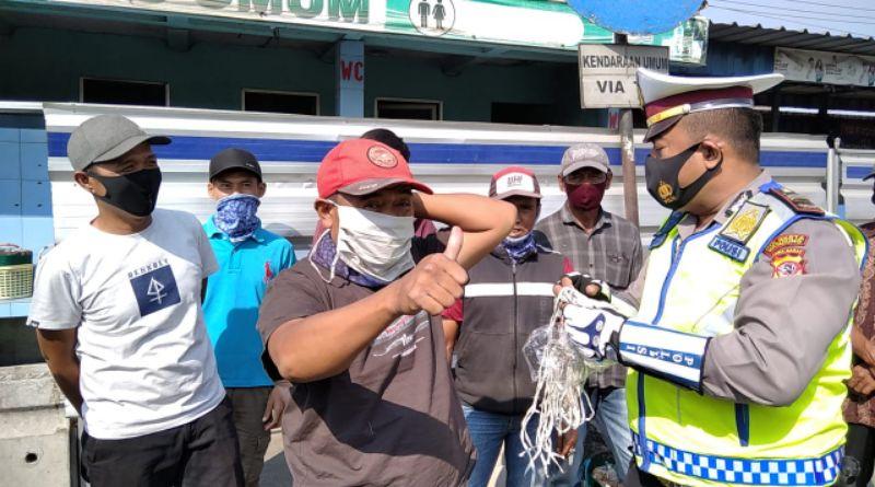 Kasus Covid-19 di Kab. Bandung, Cileunyi Tertinggi Rancabali Sepi