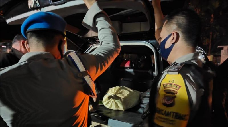 Bos PO Pelangi Gembong Narkoba Diancam Pasal Berlapis