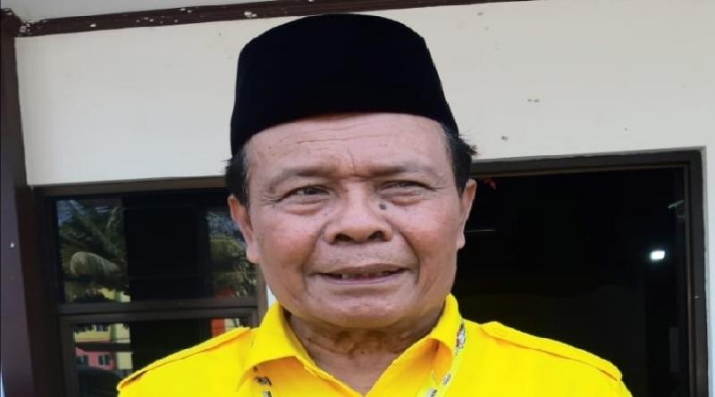 """Partai Golkar Jawa Barat """"Ngabret""""  Saba Desa di 8 Kabupaten/Kota"""
