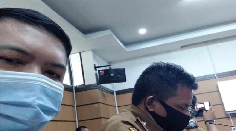 Merasa Tak Bersalah, AYP Minta Bawaslu Tampilkan Bukti-bukti ke Publik