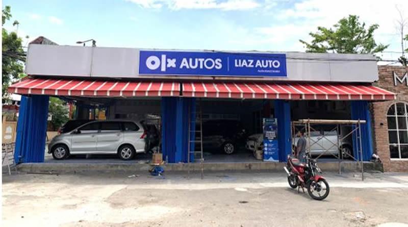 OLX Autos Authorized Dealer Cara Mudah Beli Mobil dengan Cara Nyaman