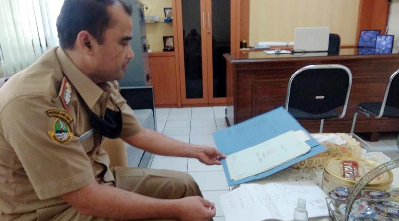 Warga Kecamatan Pameungpeuk Kab. Bandung Keluhkan Sulitnya Mengurus Surat Tanah