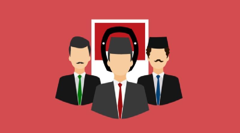 Kajian KPK: 82 Persen Calon Kepala Daerah Dibiayai Sponsor