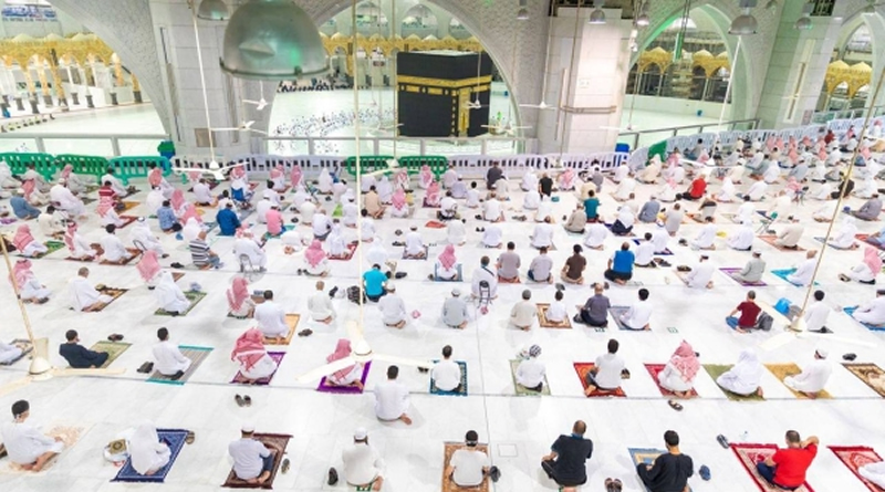 Mulai 1 November 2020, Jemaah Umrah dari Luar Saudi Boleh Masuk
