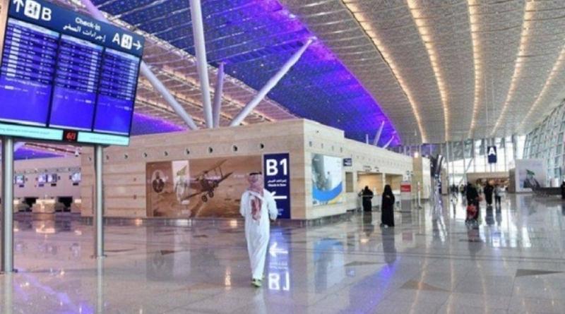 Mekanisme Baru Dalam Penerimaan Pekerja PRT Dikenalkan di Bandara Jeddah