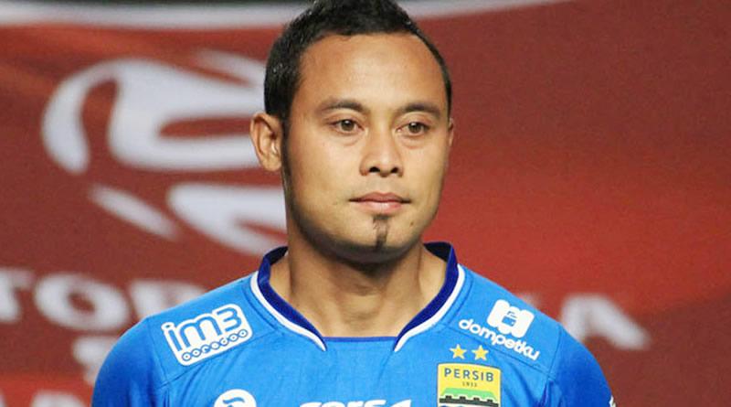 """Profil Calon Wakil Bupati Bandung No. 2, """"Lord"""" Atep"""