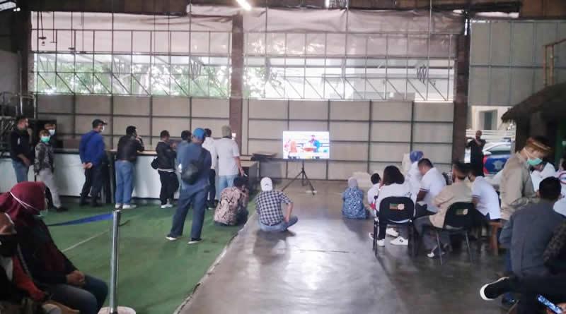 KPU Kab. Bandung Seharusnya Lebih Peka Kebutuhan Fasilitas untuk Debat Publik