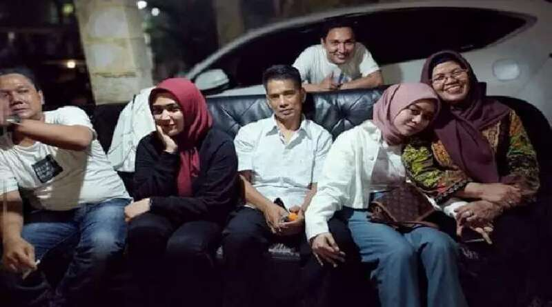 Lesty Kejora Bacakan Asmaul Husna untuk Rizky Billar yang Tengah Sakit
