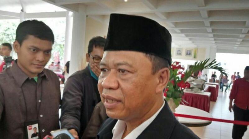 Wacana Provinsi Jawa Barat Jadi Sunda, Anton Charliyan: Nanti Kualat!