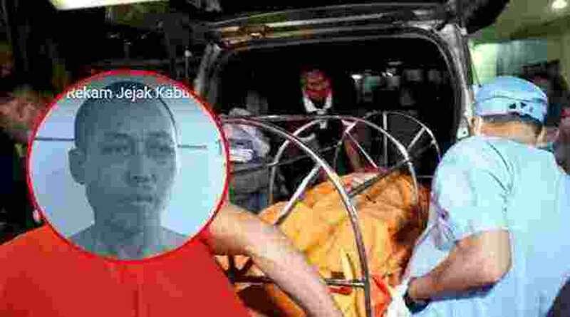 Kesaksian Istri Cai Changpan Sebelum Ditemukan Tewas Gantung Diri