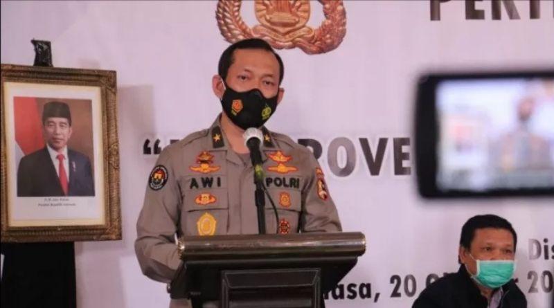 Polri Persilakan Pihak yang Keberatan Penahanan Gus Nur Ajukan Praperadilan