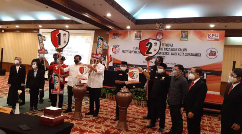 Debat Paslon Wali Kota Solo Akhirnya akan Ditayangkan Langsung di Televisi Swasta