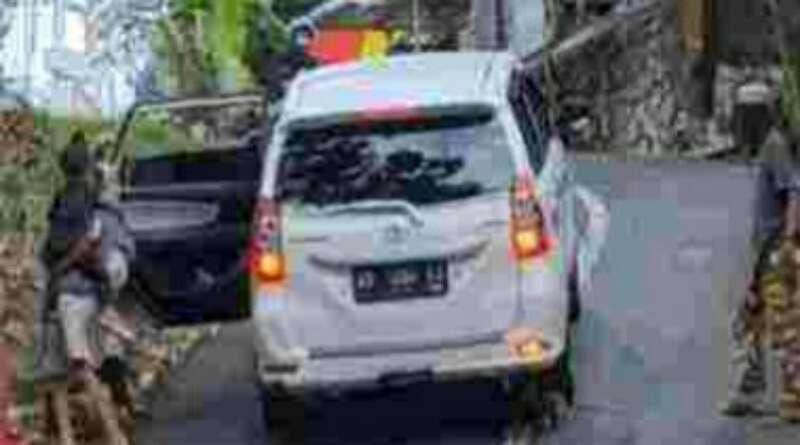 TIPS: Cara Antisipasi Mobil agar Tidak Gagal Nanjak (1)