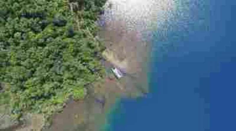 WISATA: Pesona Danau Terdalam di Indonesia