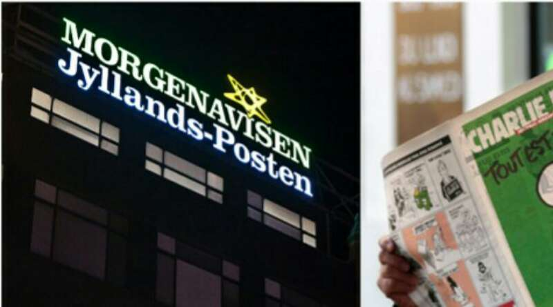 Alasan Keamanan, Koran Denmark Tolak Terbitkan Kartun Nabi Muhammad Saw