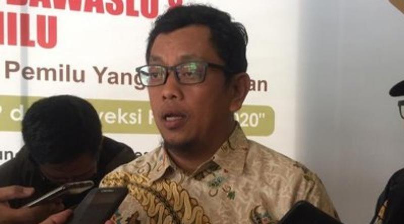 Bawaslu Jabar Temukan Pelanggaran Kampanye di Kab. Bandung dan 3 Daerah Lainnya