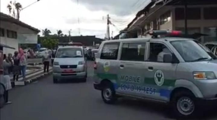Sehari Ini Positif Covid-19 di Kota Tasikmalaya Bertambah 53, Total 206 Kasus
