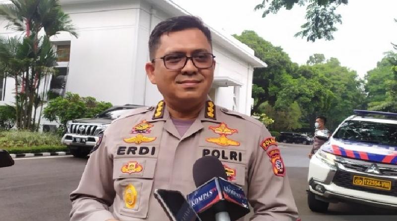 Polda Jabar Tetapkan Tiga Relawan KAMI Tersangka Baru Penganiayaan Polisi