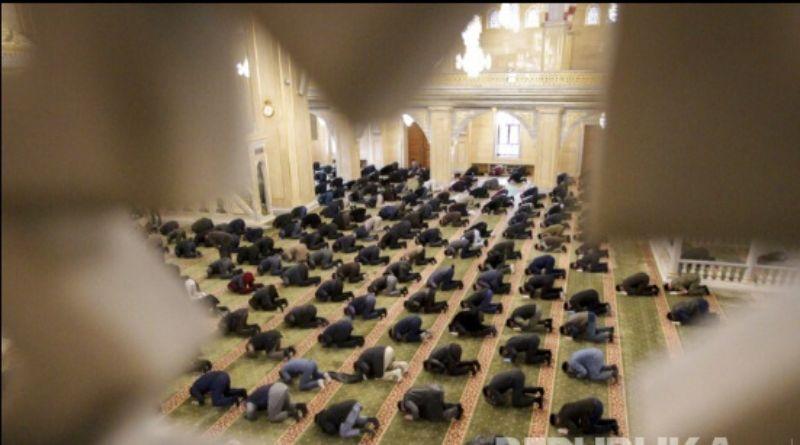 DUNIA ISLAM: Belajar dari Rusia: Saat Islam dan Muslim Diterima Terbuka