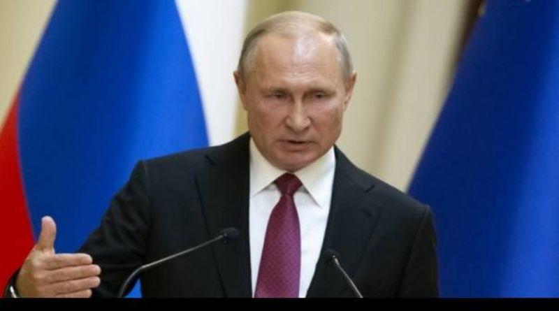 Putin Tak Akan Pernah Izinkan Media Rusia Terbitkan Karikatur Nabi Muhammad