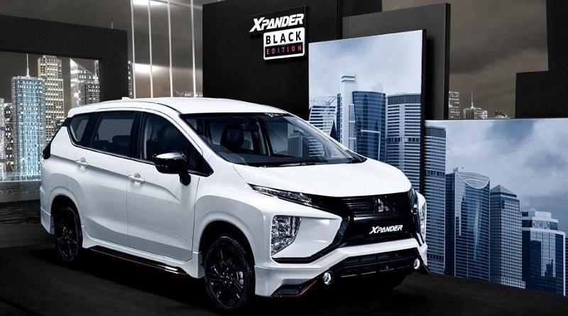 MMKSI Luncurkan Edisi Spesial Mitsubishi Xpander dan Xpander Cross