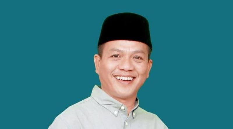 Profil Calon Bupati Bandung No. 3, H.M. Dadang Supriatna, S.Ip., M.Si.