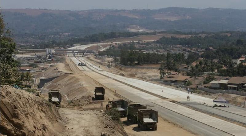 Akhir 2021 Tol Cisumdawu Selesai, Bandung-Kertajati Hanya 1 Jam