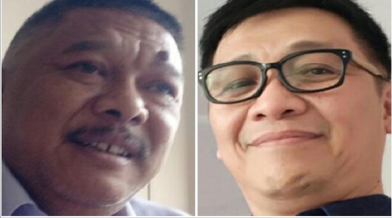 """Saheng""-nya DOB KBT Jangan Sebatas Komoditas Politik Suksesi Soreang 1 dan 2"