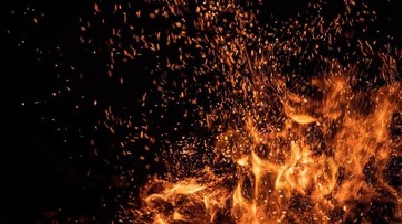 Kebakaran di RS Rumania, 10 Pasien Corona Meninggal