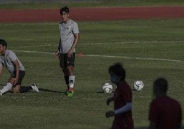 4 di Antaranya Pemain Persib, Shin Tae Yong Panggil 38 Pemain Timnas U-19 untuk TC di Jakarta
