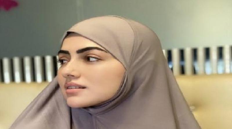 HIDAYAH: Demi Mualaf, Sana Khan Tinggalkan Bollywood Lalu Tunjukkan Teladan dan Keberanian