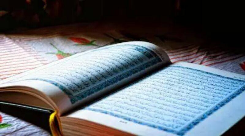 TAFAKUR: Rahasia Mengapa Surat Pertama Alquran Disebut Al-Fatihah