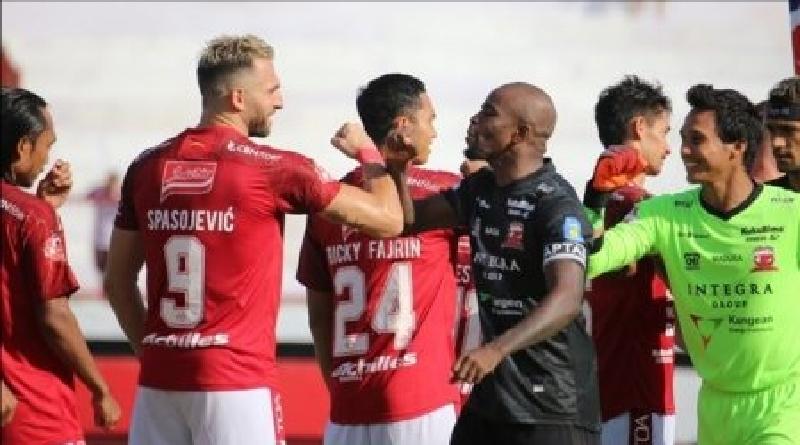 Jika Izin Tak Turun Akhir Desember, Nasib Liga 1 2020-21 Terancam