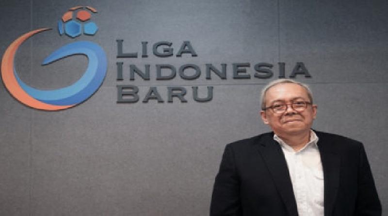 BOLA NASIONAL: Liga 1 2020-21 Tak Jadi Berubah Format