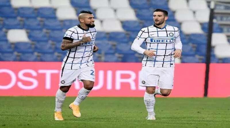 Rekap Hasil dan Klasemen Liga Italia,   Juventus Seri, Inter Menang