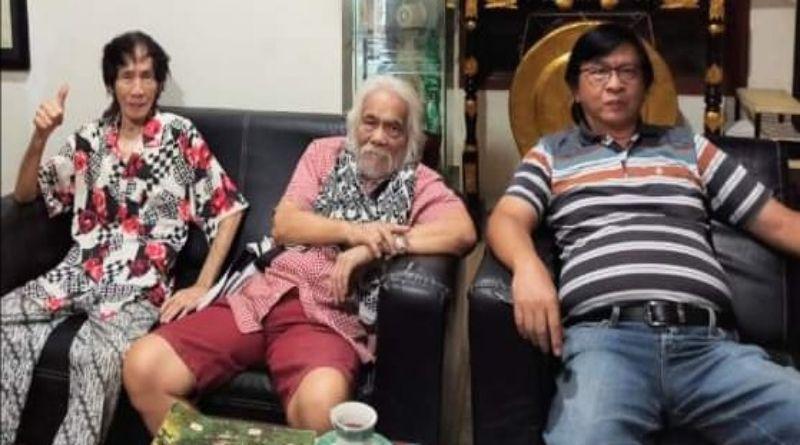 "Remy Sylado: ""Tan Deseng Seniman Multitalenta"""