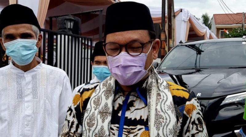 Maksimalkan Pelayanan Publik, Ace Hasan Setujui Pembentukan Kabupaten Bandung Timur
