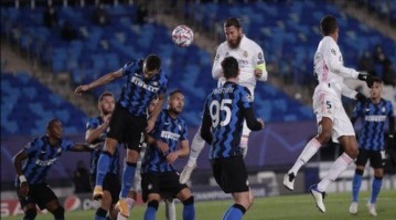 BOLA MANCA: Jadwal Siaran Langsung Liga Champions Kamis: Inter vs Madrid