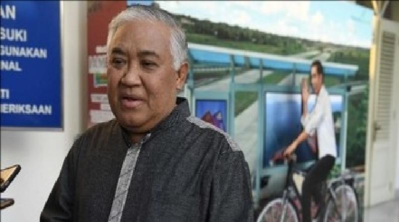Din Syamsuddin Ungkap Alasan Tak Masuk Kepengurusan Baru MUI