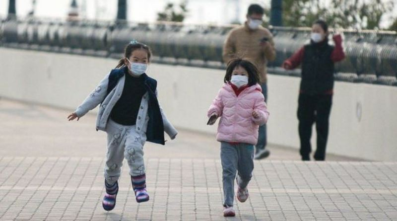 Koalisi Anak: Jangan Hilang Satu Generasi karena Covid-19