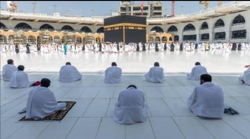 Wamen Arab Saudi Sebut Umrah di Awal Ramadan Sukses