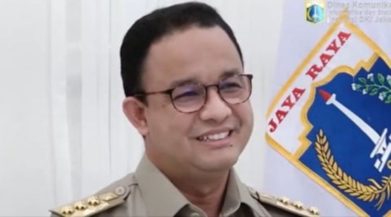 BREAKING NEWS: Anies Baswedan Positif Corona