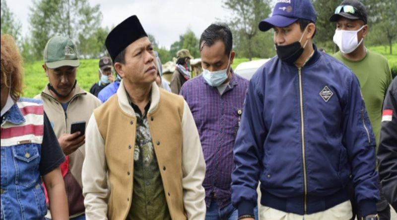 Dadang: Atasi Banjir di Kabupaten Bandung Perlu Dibangun Danau Baru di Hulu Citarum
