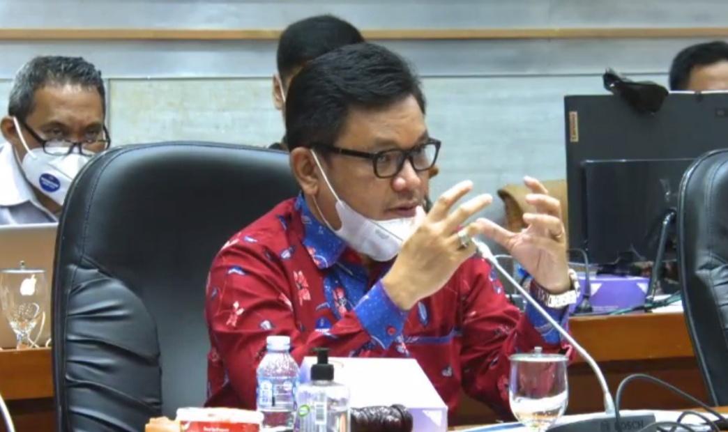 Ace Hasan: Masyarakat Makin Jenuh Pandemi, Kepala Satgas Covid-19 Diminta Lakukan Terobosan Kebijakan